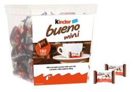 KINDER BUENO MINIS x 180 UNITS